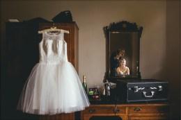 Crown Hotel Wedding Prep
