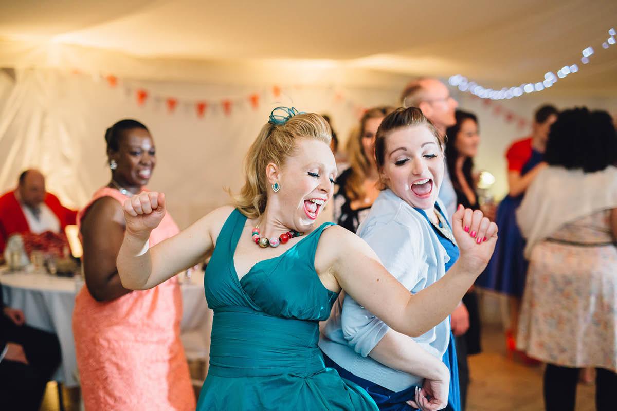 Southsea Wedding Photographer Party