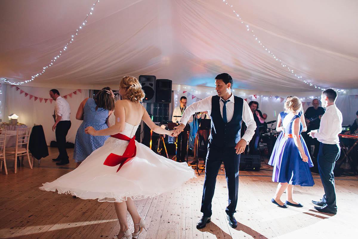 Southsea Wedding Photographer First Dance
