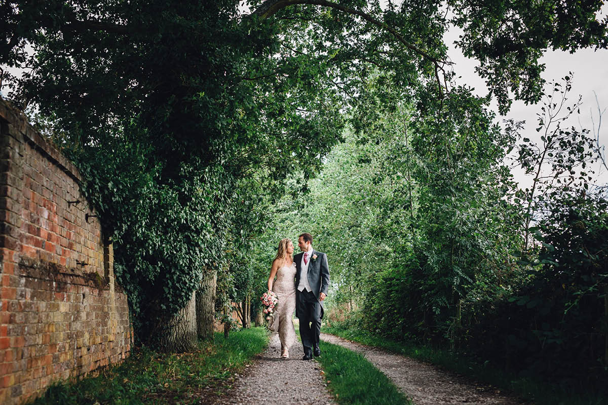 Mill House Hotel Wedding Photographer
