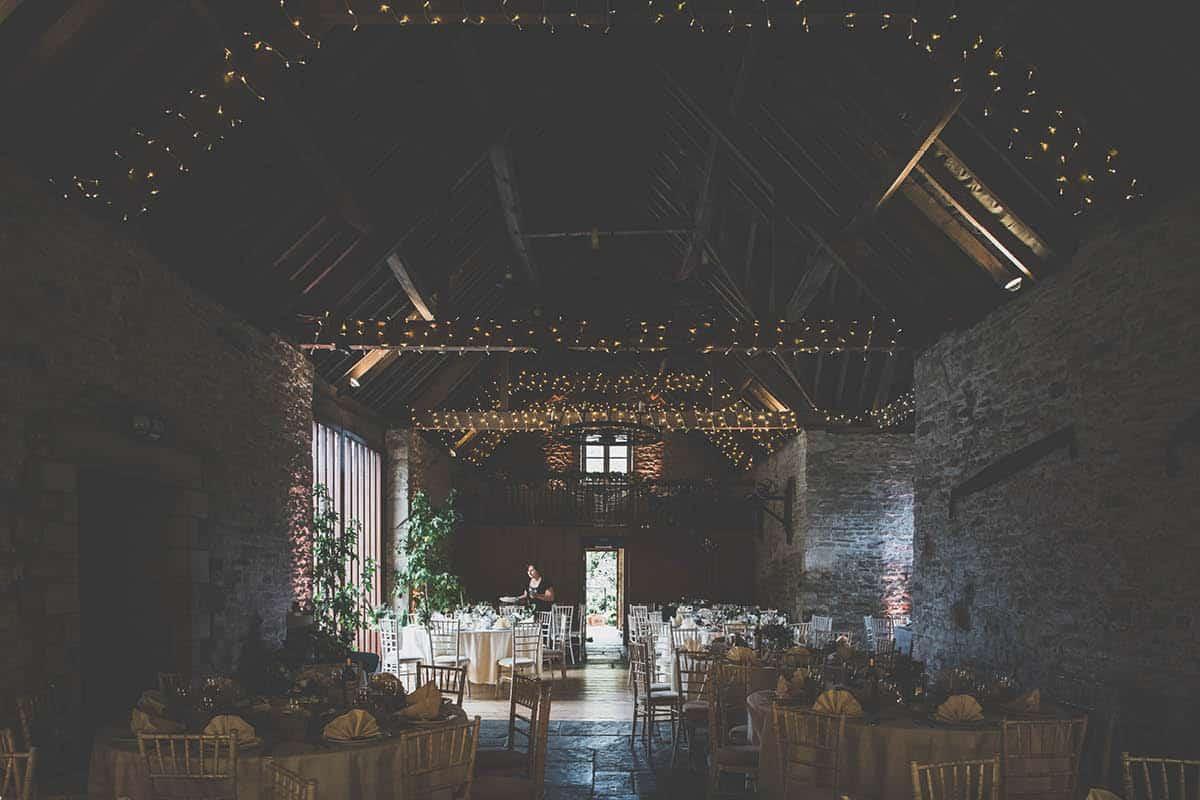 Kingston Country Courtyard Wedding Photographer - Venue