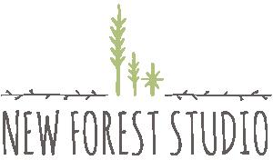 New Forest Studio logo