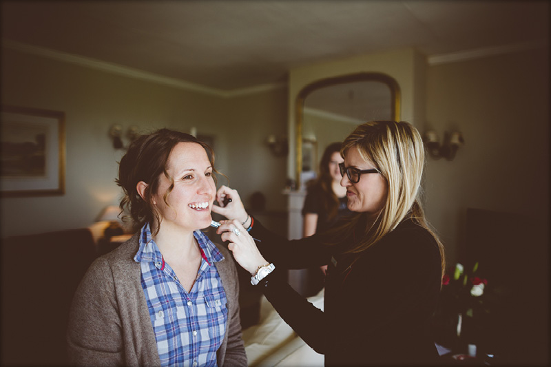 Lymington Bridal Prep