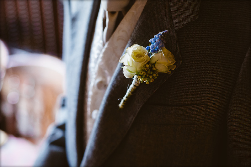 Lymington Groom Details