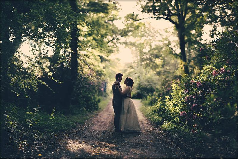 Weddings in the Wood