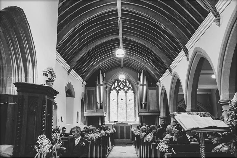 Westonbirt Chapel