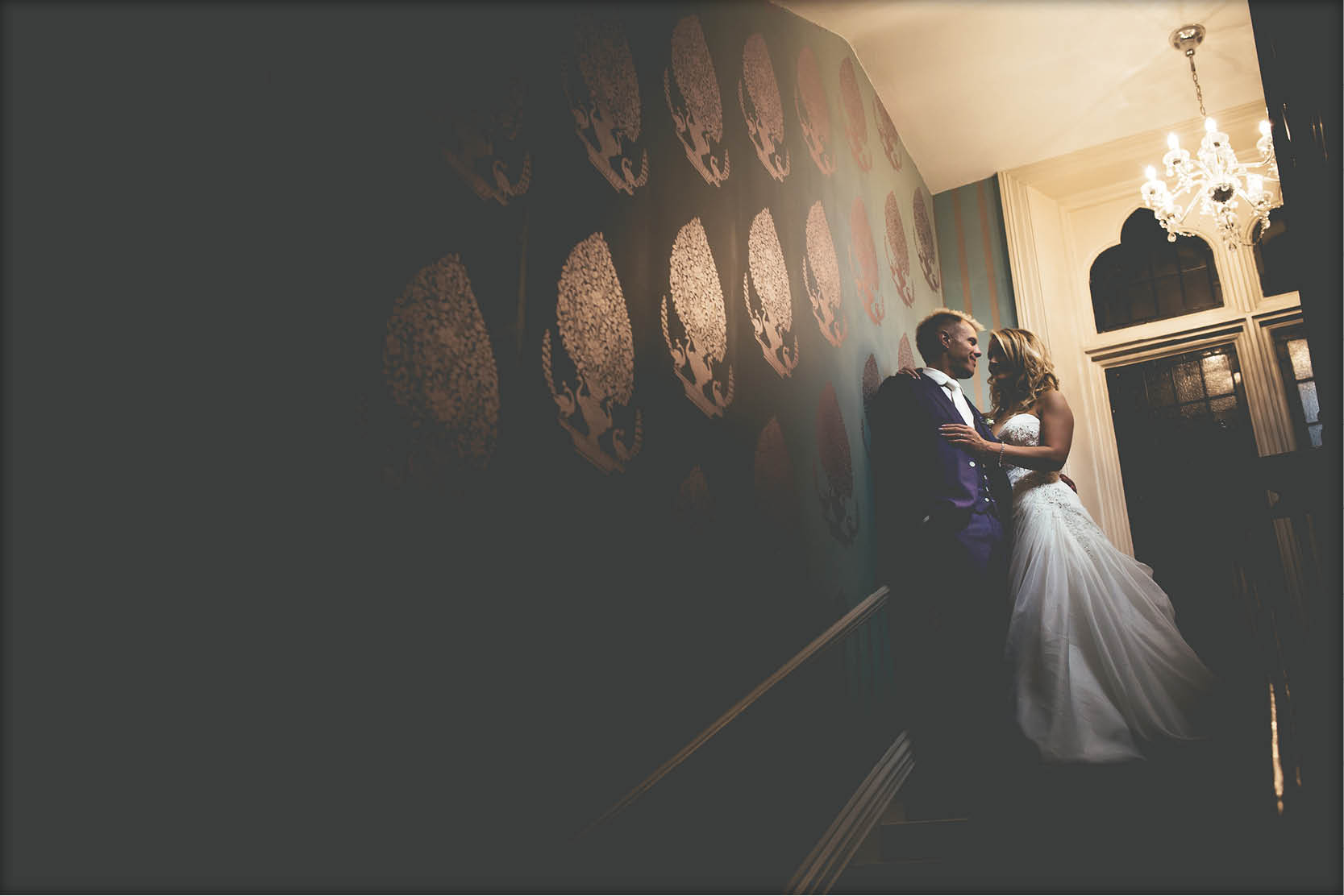 Cottonwood Hotel Wedding Photographer
