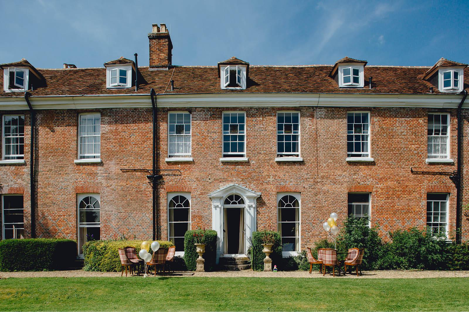 New Park Manor Hotel, Brockenhurst, Hampshire