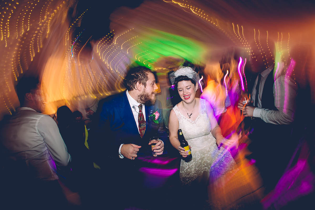 Oakley Hall Wedding - Photography