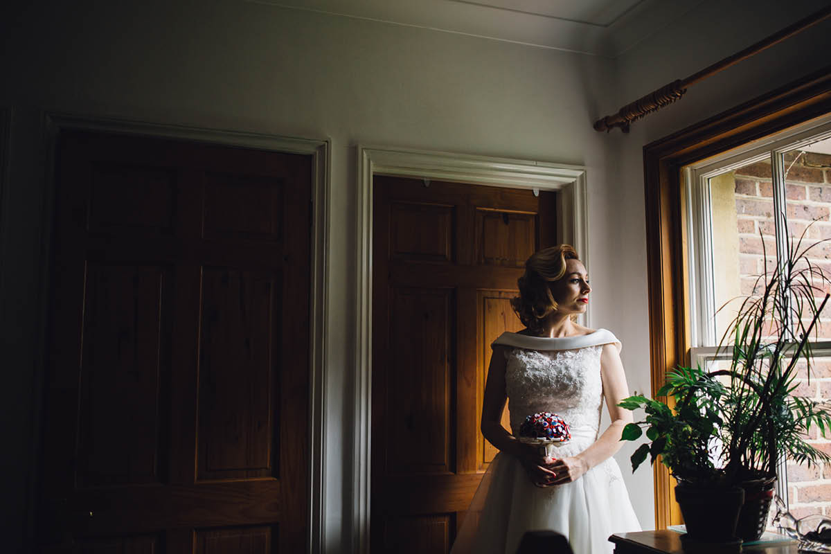 Southsea Wedding Photographer Bride