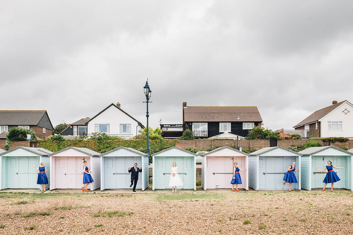 Southsea Wedding Photographer