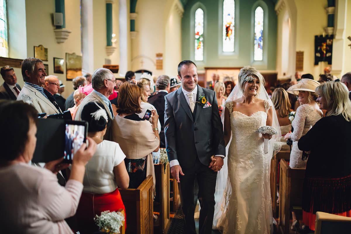 Burley Wedding Photographer