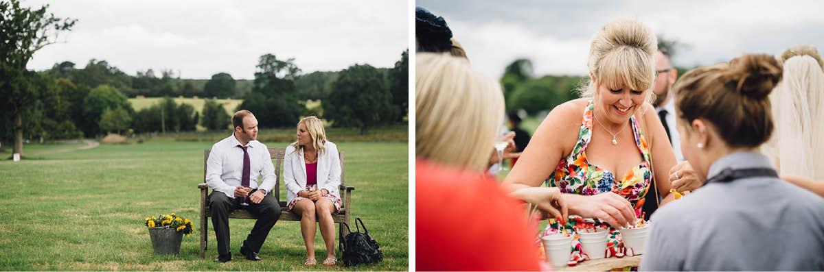 Burley Wedding Photographer Candids
