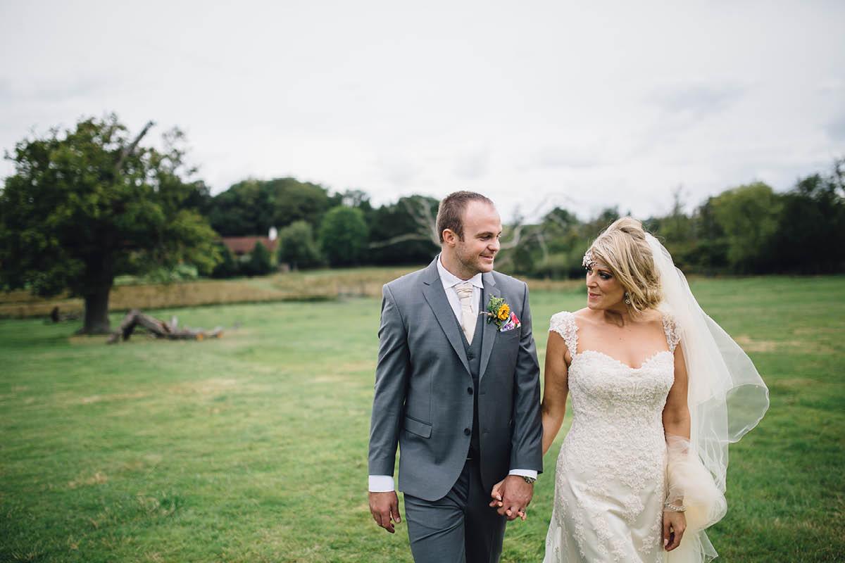 Burley Wedding Photographer Burley Manor