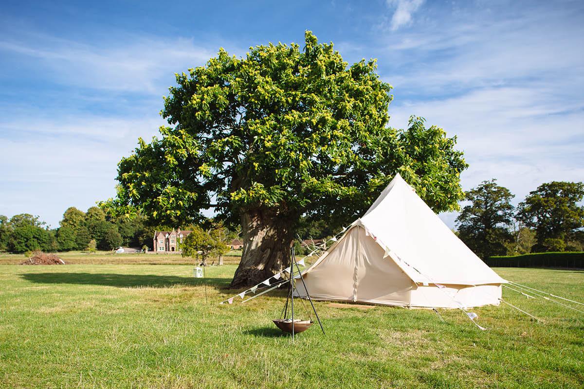 Burley Wedding Photographer Wedding Night Tent