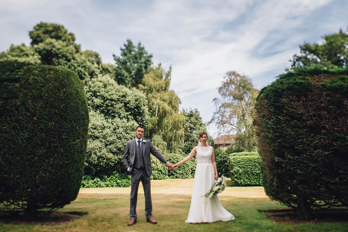 Elmers Court Wedding Photographer