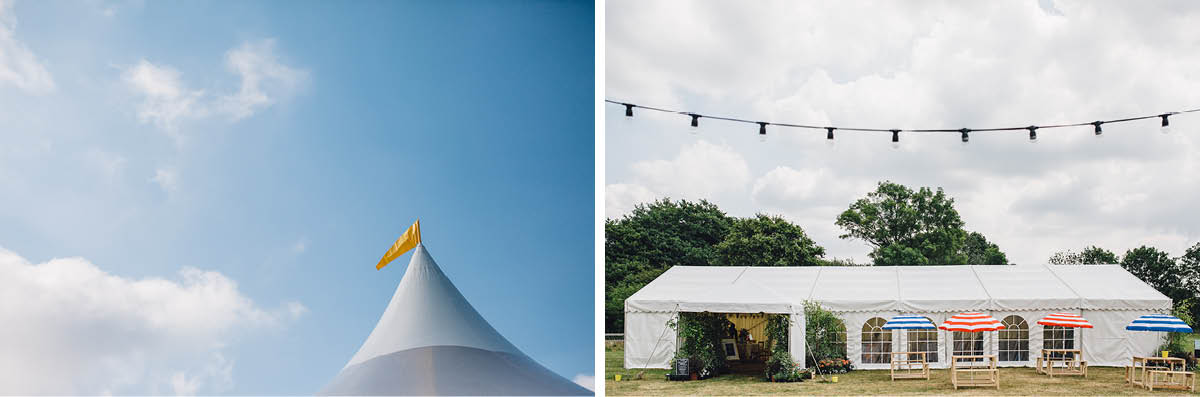 Festival Wedding Photographer - Details