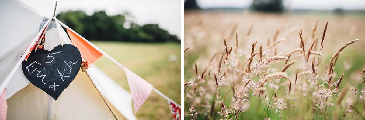 Festival Wedding Photographer - Festival Details