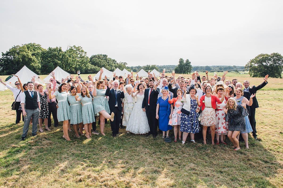 Festival Wedding Photographer -