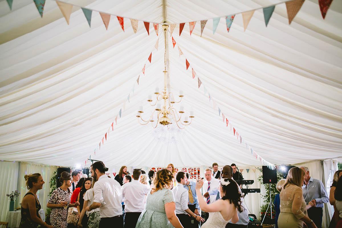 Festival Wedding Photographer - Dance