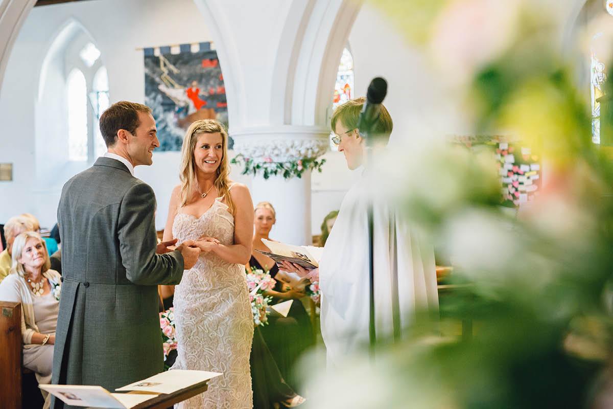 Mill House Hotel Wedding