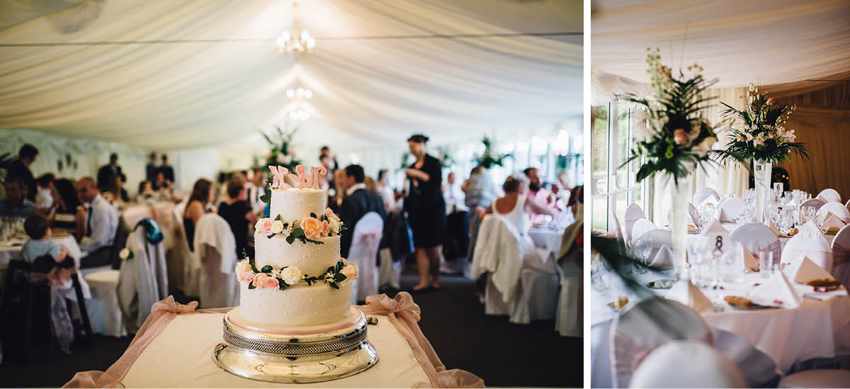 Mill House Hotel Wedding Details