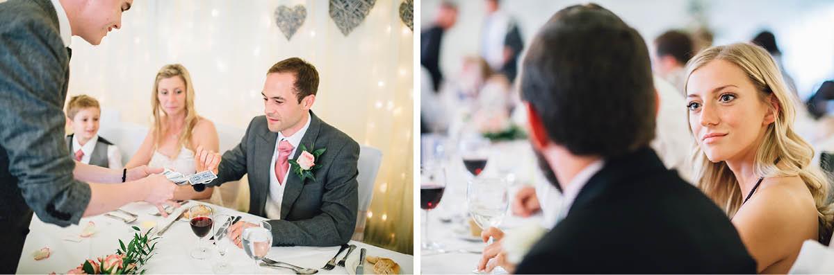 Mill House Hotel Wedding Magic
