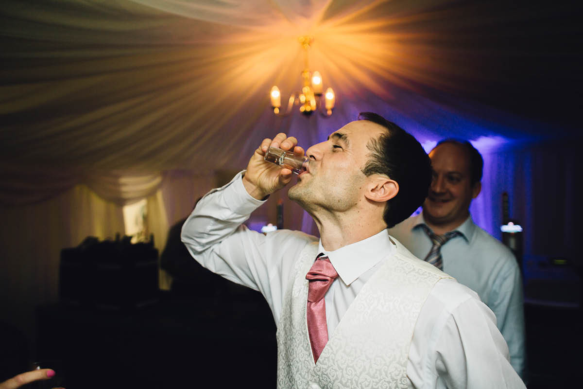Mill House Hotel Wedding Shots