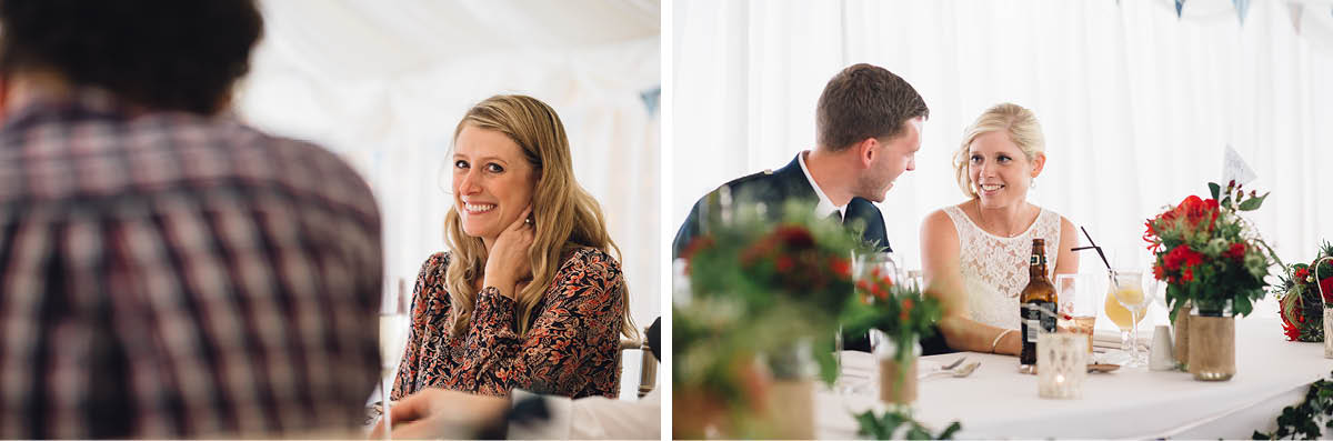 Parley Manor Wedding - Candids