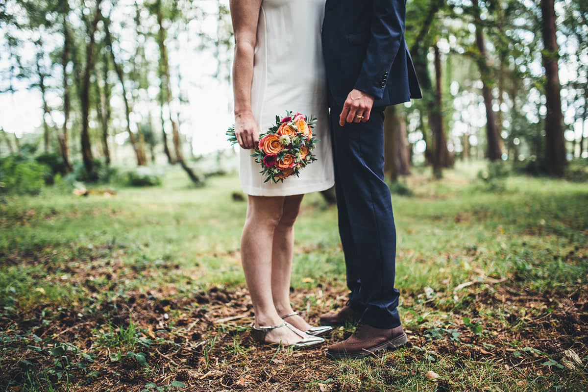 Pig Hotel Brockenhurst Wedding Details