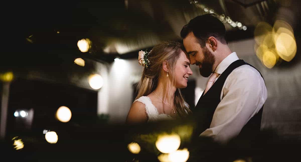 Larmer Tree Winter Wedding - Photographer